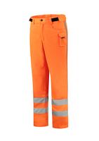 Reflexné nohavice RWS WORK PANTS do pása unisex (Nr.T65)