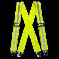 Reflexné traky na nohavice HV56 Hi-Vis