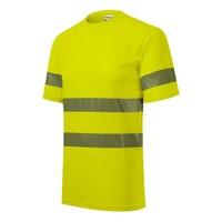 Reflexné tričko HV DRY (Nr.1v8)