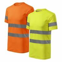 Reflexné tričko HV PROTECT (Nr.1v9)