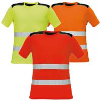 Reflexné tričko KNOXFIELD Hi-Vis