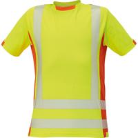 Reflexné tričko LATTON Hi-Vis