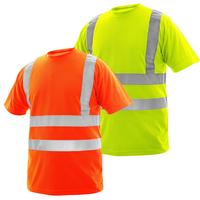 Reflexné tričko LIVERPOOL Hi-Vis