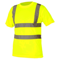 Reflexné tričko REF 101 Hi-Vis