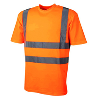 Reflexné tričko REF 102 Hi-Vis