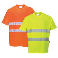 Reflexné tričko S172 Hi-Vis