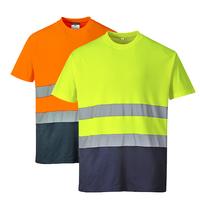 Reflexné tričko S173 Hi-Vis