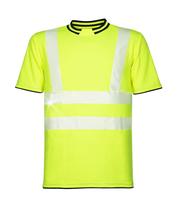 Reflexné tričko SIGNAL Hi-Vis