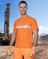 Reflexné tričko XAVER Hi-Vis