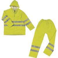 Reflexný oblek do dažďa 208V2 Hi-Vis
