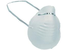 Respirátor DUST jednorázový (50 ks) bez ventilčeka (rúško)