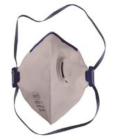 Respirátor skladací AP322 FFP2 s ventilčekom