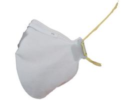 Respirátor skladací SPIRO FFP1 2506-01 bez ventilčeka