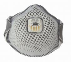 Respirátor tvarovaný JSP FLEXINET 823 FFP2 s ventilčekom