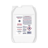 Roztok na ruky BIOFRESH Protect čistiaci dezinfekčný antibakteriálny (5l)