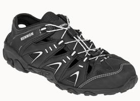 Sandále BENNON OREGON Black