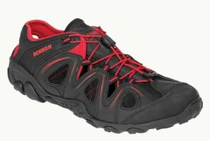 Sandále BENNON YUKON Red