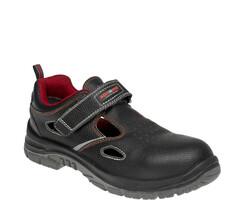 Sandále bezpečnostné ADAMANT S1 (nekovové)