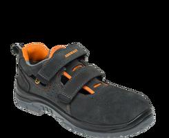 Sandále bezpečnostné ADAMANT Tobler S1 ESD