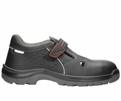 Sandále bezpečnostné ARSAN S1P