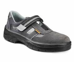 Sandále bezpečnostné BASIC OMEGA LUX S1