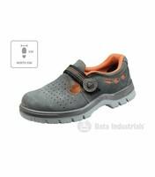 Sandále bezpečnostné BAŤA RIGA XW S1
