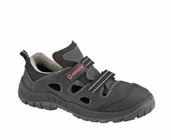 Sandále bezpečnostné BLENDSAN S1P (nekovové)