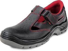 Sandále bezpečnostné BONN SC-01-003 S1P SRC