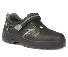 Sandále bezpečnostné ESD OMEGA S1