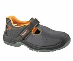 Sandále bezpečnostné FIRSAN S1P