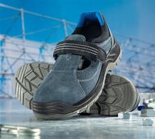 Sandále bezpečnostné FIRSAN TREK S1P