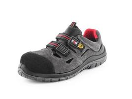 Sandále bezpečnostné GALLITE S1P ESD (nekovové)