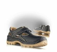 Sandále bezpečnostné IZMIR S1P