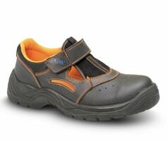 Sandále bezpečnostné MINSK S1