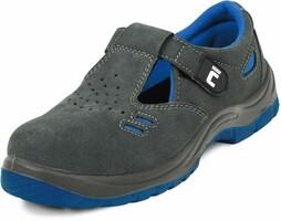 Sandále bezpečnostné MONTROSE ROYAL S1P SRC ESD
