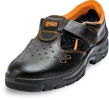 Sandále bezpečnostné PANDA ERGON GAMMA S1 SRC
