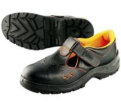 Sandále bezpečnostné PANDA ERGON GAMMA S1P
