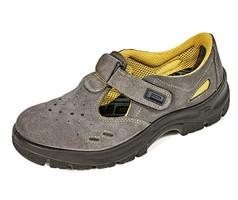 Sandále bezpečnostné PANDA ERGON YPSILON S1
