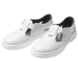Sandále bezpečnostné PANDA SANITARY LYBRA S1