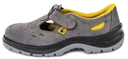 Sandále bezpečnostné PANDA SELMA S1P SRC ESD