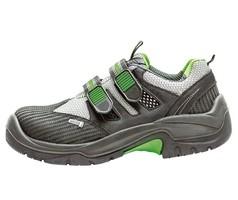 Sandále bezpečnostné PANDA SPOTLIGHT BIALBERO S1 (nekovové)