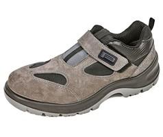 Sandále bezpečnostné PANDA STRONG AUGE S1 (nekovové)