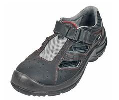 Sandále bezpečnostné PANDA STRONG PROFESSIONAL JOTTA S1