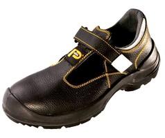 000eee4402 Výpredaj Sandále bezpečnostné PANDA STRONG PROFESSIONAL SPIDER S1