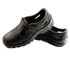Sandále bezpečnostné PANDA STRONG TOPOLINO S1