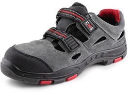 Sandále bezpečnostné PHYLLITE S1P (nekovové)