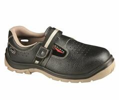 Sandále bezpečnostné PRIME SANDAL S1P (nekovové)