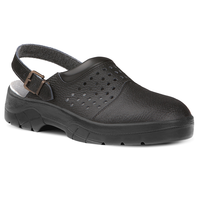 Sandále bezpečnostné PROGRESS BETA SB