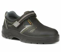 Sandále bezpečnostné PROGRESS OMEGA S1