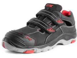 Sandále bezpečnostné ROCK SYENIT S1